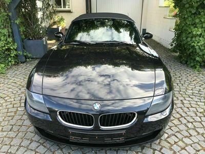 gebraucht BMW Z4 Roadster 2.0i e85