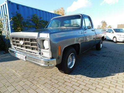 gebraucht Chevrolet C10 als SUV/Geländewagen/Pickup in Bonn