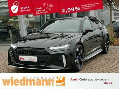 gebraucht Audi RS6 Avant bei Gebrachtwagen.expert