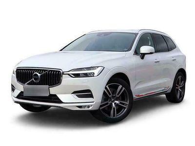 gebraucht Volvo XC60 XC60D5 AWD Inscription Aut. Navi*LED*PDC