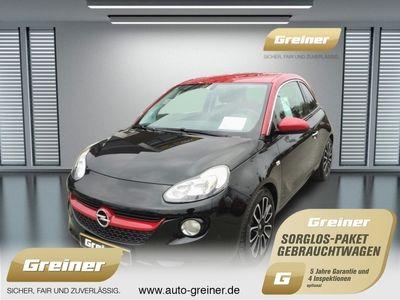 gebraucht Opel Adam 1.4 120 Jahre m. Dach-Paket SHZ|LRHZ|PDC