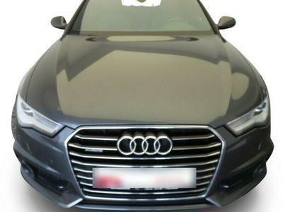 gebraucht Audi A6 A6Avant S-LINE QUATTRO 3.0TDI 218PS.STRONIC.XEN