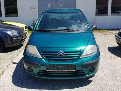 used Citroën C3 1.1 SX