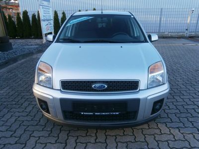 gebraucht Ford Fusion Plus