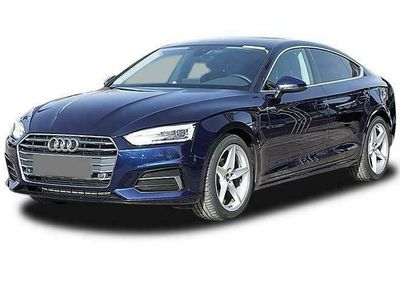 gebraucht Audi A5 Sportback A5 40 g-tron NAVI AHK DAB GRA Sport