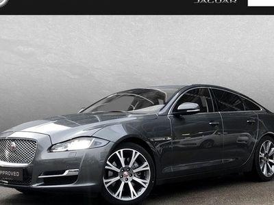 jaguar xj gebraucht 200 g nstige angebote autouncle. Black Bedroom Furniture Sets. Home Design Ideas