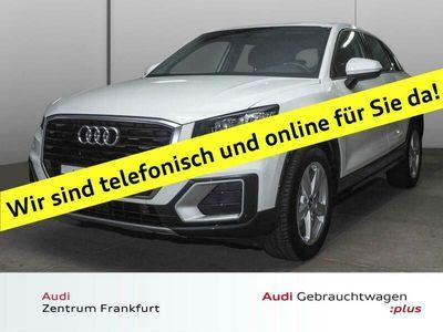 gebraucht Audi Q2 sport 1.0 TFSI ultra 85 kW (116 PS) S tronic
