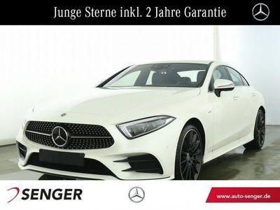 käytetty Mercedes CLS450 AMG Line Edition 1 Burmester Standhzg.