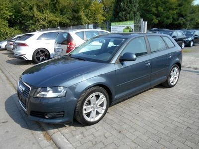 gebraucht Audi A3 Sportback 1.8 TFSI Ambition/45Tkm