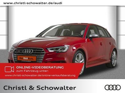 gebraucht Audi S3 Sportback 2.0 TFSI quattro S tronic Navi PDC