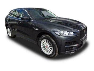 gebraucht Jaguar F-Pace F-PacePrestige AWD 20d