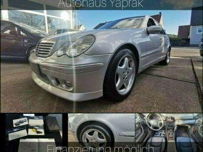 gebraucht Mercedes C320 C 320Elegance|Brabus|Automatik|TÜV+Inspektion