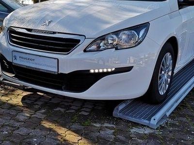 gebraucht Peugeot 308 SW PureTech 110 Stop & Start Access