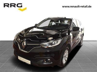 gebraucht Renault Kadjar Kadjar1.5 DCI 110 EXPERIENCE AUTOMATIK