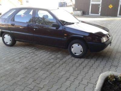 gebraucht Citroën ZX Avantage