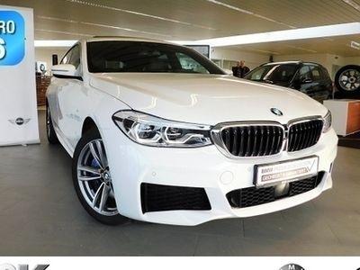 gebraucht BMW 640 Gran Turismo (Sportpaket Head Up Display)