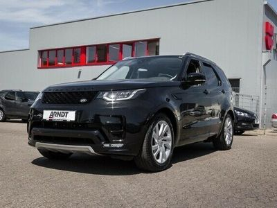 gebraucht Land Rover Discovery 3.0 Td6 HSE 7-S Dynamic Pack