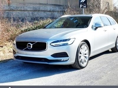 used Volvo V90 D5 AWD Geartronic Momentum AHZV Voll-LED