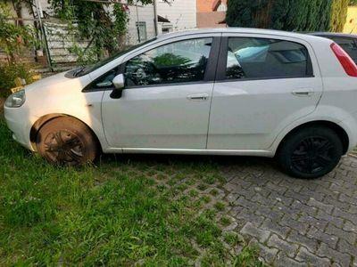 gebraucht Fiat Grande Punto gebraucht
