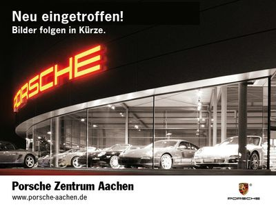 gebraucht Porsche Macan Turbo 21'',Panorama,Memory,Interieur-Paket Carbon,Standheizung