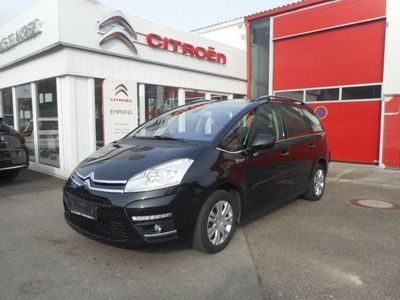 gebraucht Citroën Grand C4 Picasso HDi 110 FAP Selection 7 SITZER