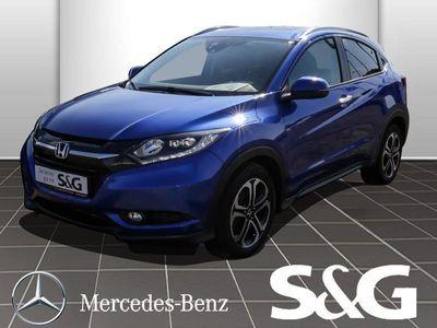 gebraucht Honda HR-V Glasdach/Navi/Xenon/Einparkhilfe
