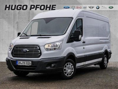 gebraucht Ford Transit 310L3H2 Express-Line, UPE 43.095,- Euro
