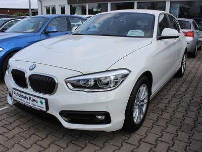 gebraucht BMW 118 118 5-Türer i Aut. Sport Line