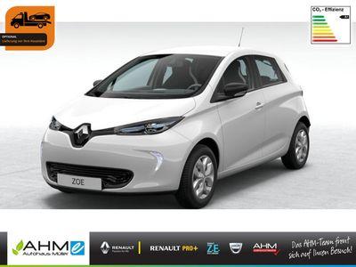 gebraucht Renault Zoe Life R240 | vom ZE-Profi AHM! STANDHZ EU6