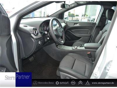gebraucht Mercedes B200 d 4MATIC Sports Tourer Urban+Navi+Parkass.