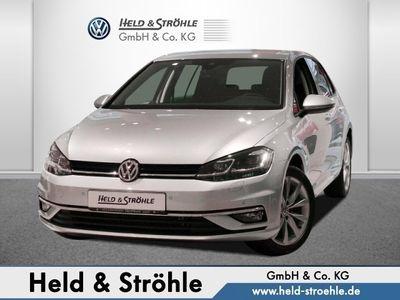 gebraucht VW Golf VII Highline 1.5 TSI ACT OPF LED NAV ACC DAB+