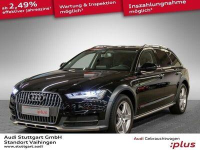 gebraucht Audi A6 Allroad 3.0 TDI quattro Navi LED Panorama AHK