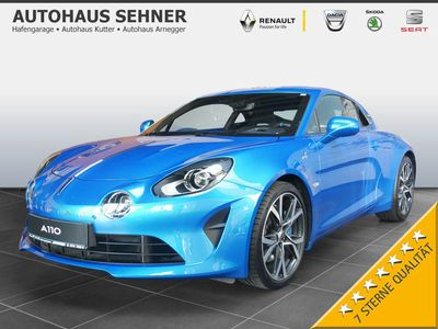 gebraucht Renault Alpine A110 Pure
