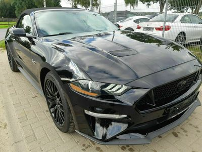 gebraucht Ford Mustang GT 5.0l V8 Convertible Auto.