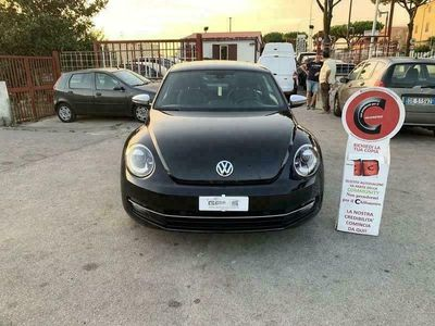 gebraucht VW Maggiolino Maggiolino2.0 TDI DSG Fen