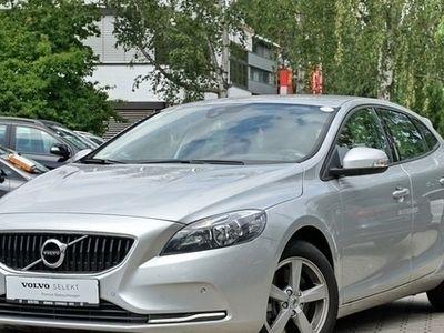 gebraucht Volvo V40 D3 Geartronic