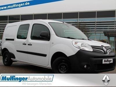 gebraucht Renault Kangoo Extra