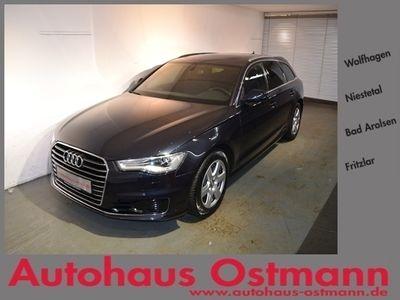gebraucht Audi A6 Avant 3.0 TDI quattro Euro 6*Navi*AHK