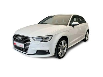 gebraucht Audi A3 1.4 Hybrid (Benzin/Elektro)