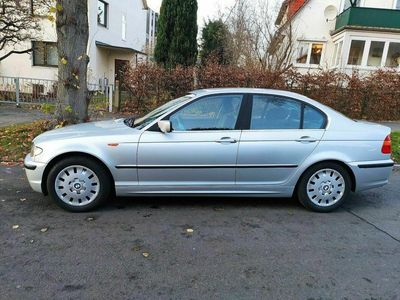 gebraucht BMW 320 E46Mit LPG Autogas