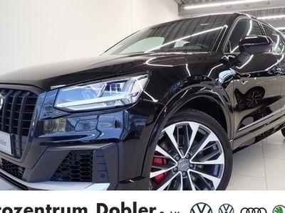 gebraucht Audi S2 S-tronic ACC VC DAB B+O Leder Pano EU6 Navi