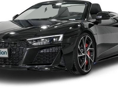 gebraucht Audi R8 Spyder R8 5.2 FSI quattro performance Navigation
