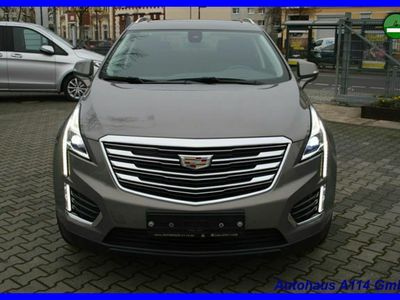 gebraucht Cadillac XT5 Premium AWD /PANORAMASD/LED/ ABSTANDTEMPOMAT