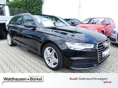 gebraucht Audi A6 Avant 3.0 TDI quattro tiptronic Kombi Xenon Gebrauchtwagen