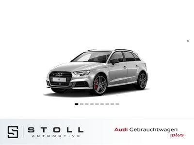 gebraucht Audi S3 2.0 TFSI VirtualCockpit+Navi+B&O+SitzHZG+++