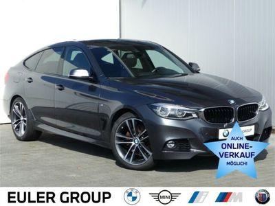 gebraucht BMW 325 Gran Turismo 3er d Leder LED Navi Keyless e-Sitze
