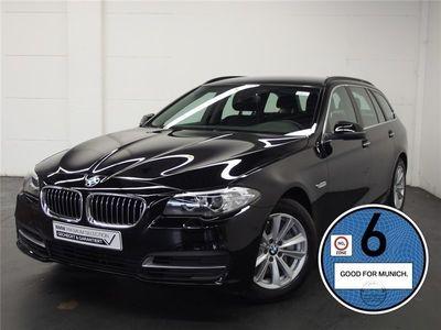 """gebraucht BMW 530 d Touring Aut+Navi+PDC+HiFi+SHZ+17""""LMR++"""