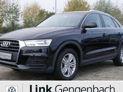 gebraucht Audi Q3 UVP s-tronic TFSI