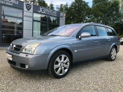 gebraucht Opel Vectra Cosmo