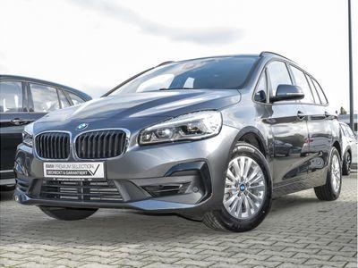 gebraucht BMW 218 Gran Tourer 2er i Advantage